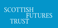 Scottish Futures Trust logo