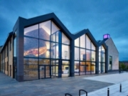 Johnstone Town Hall named Project of the Year